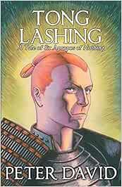 Tong Lashing: Sir Apropos of Nothing, Book 3: Amazon.es ...