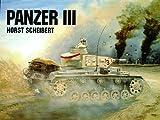 Panzer III, Horst Scheibert, 0887406769