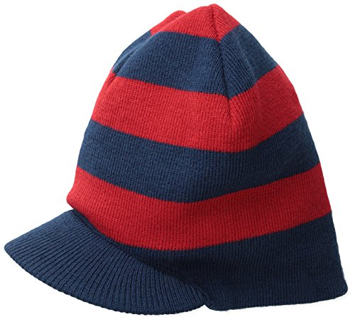 Reversible Winter Beanie Hat Cap - 9