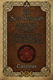 img - for The Sacred Pentagraph: Books I, II, and III book / textbook / text book