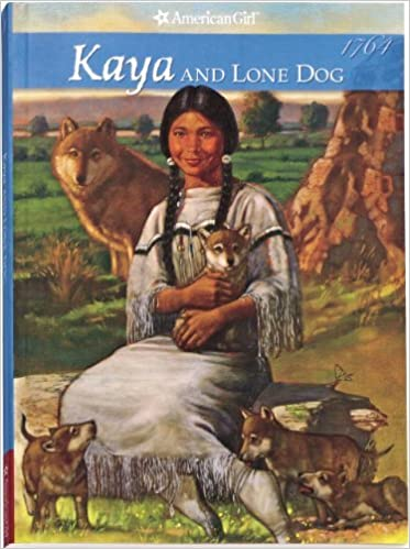 Kaya and Lone Dog: A Friendship Story (American Girl (Quality)) by Janet Beeler Shaw (2002-09-06)