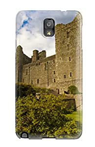 Best High Impact Dirt/shock Proof Case Cover For Galaxy Note 3 (bolton Castle)