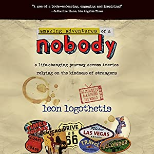 Amazing Adventures of a Nobody Hörbuch