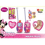 Disney Minnie Mouse Mickey Mouse Walkie Talkie