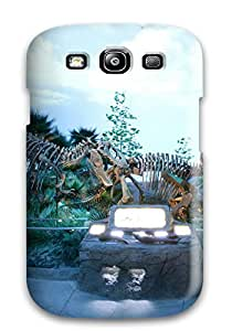 Imogen E. Seager's Shop SRQLC5IE6I160R57 New Arrival Premium S3 Case Cover For Galaxy (dinosaur)