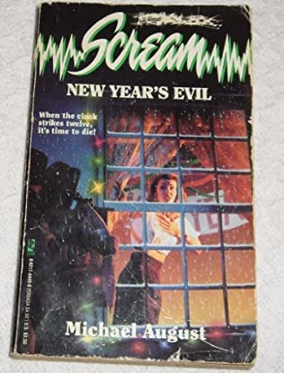book cover of New Year\'s Evil