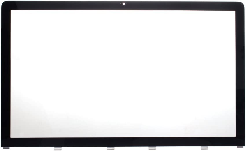 Willhom LCD Front Glass Panel Replacement for iMac 27 Inch A1312 2011 (27 Inch)