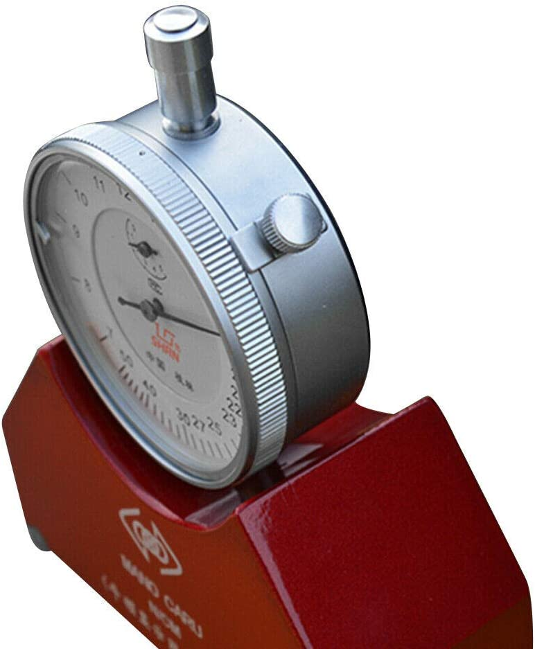 YUNRUS 8-50N Silk Screen Newton Tension Meter High Precision Suitable for wire//steel mesh