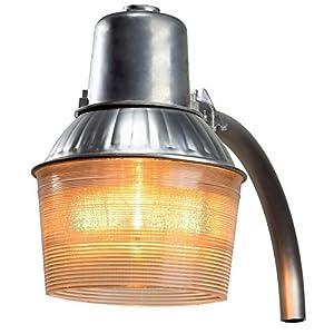 High Pressure Sodium Outdoor Lighting
