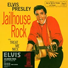 Jailhouse Rock/Treat Me Nice