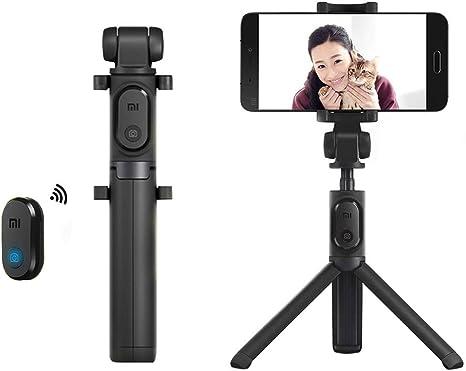 Palo Selfie, Xiaomi Móvil Palo Selfie Trípode Bluetooth con ...