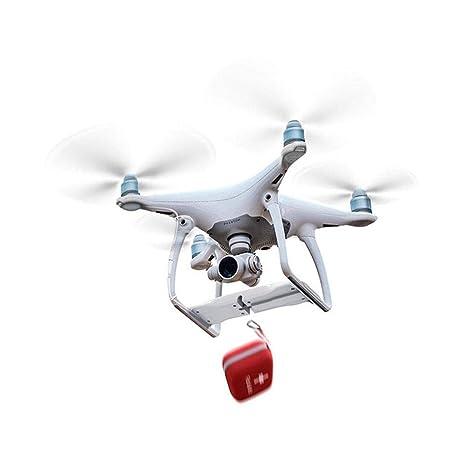 Air de dropping Soporte Mount Air de dropping Sistema para DJI ...