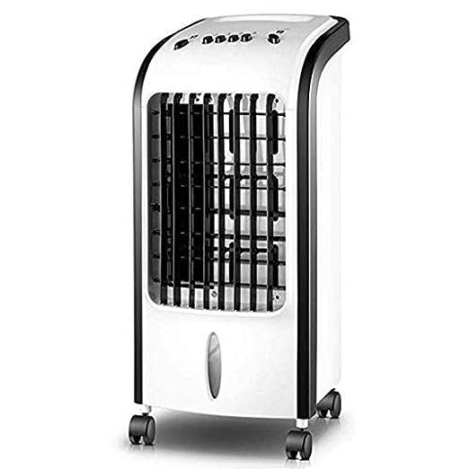 WENZHEN Refrigerador de Aire portátil 3 en 1, acondicionador de ...