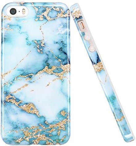 luolnh Aquamarine Shockproof Flexible Silicone product image