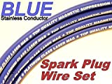 B & B Manufacturing Corporation M4-29256 Blue Platinum Class Laser Mag Wire Set