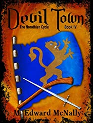 Devil Town (The Norothian Cycle Book 4)