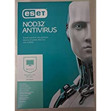 ESET NOD32 Antivirus - 1 Device, 3 Years