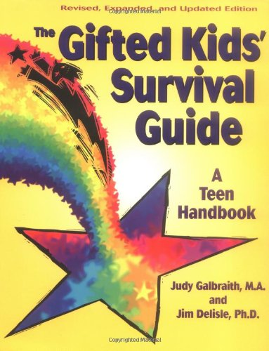 (The Gifted Kids Survival Guide: A Teen Handbook)