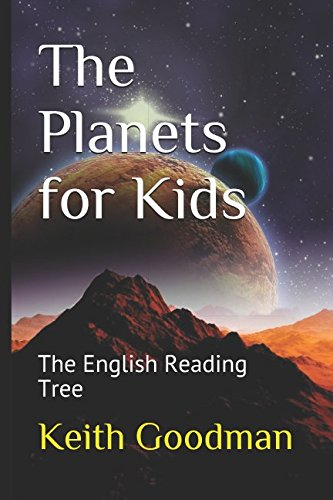 The Planets for Kids: The English Reading - Reading Planet