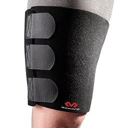 McDavid 478 Adjustable Thigh Compression Wrap