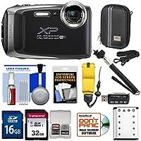 Fujifilm FinePix XP130 Shock & Waterproof Wi-Fi Digital...