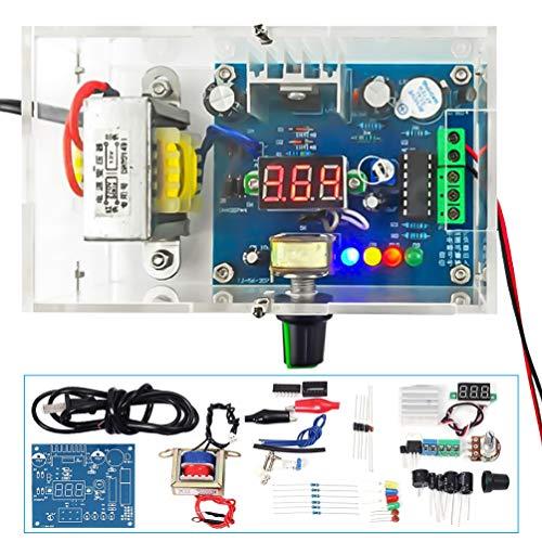 diy power supply - 4
