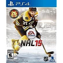 NHL 15 - Standard Edition - PlayStation 4