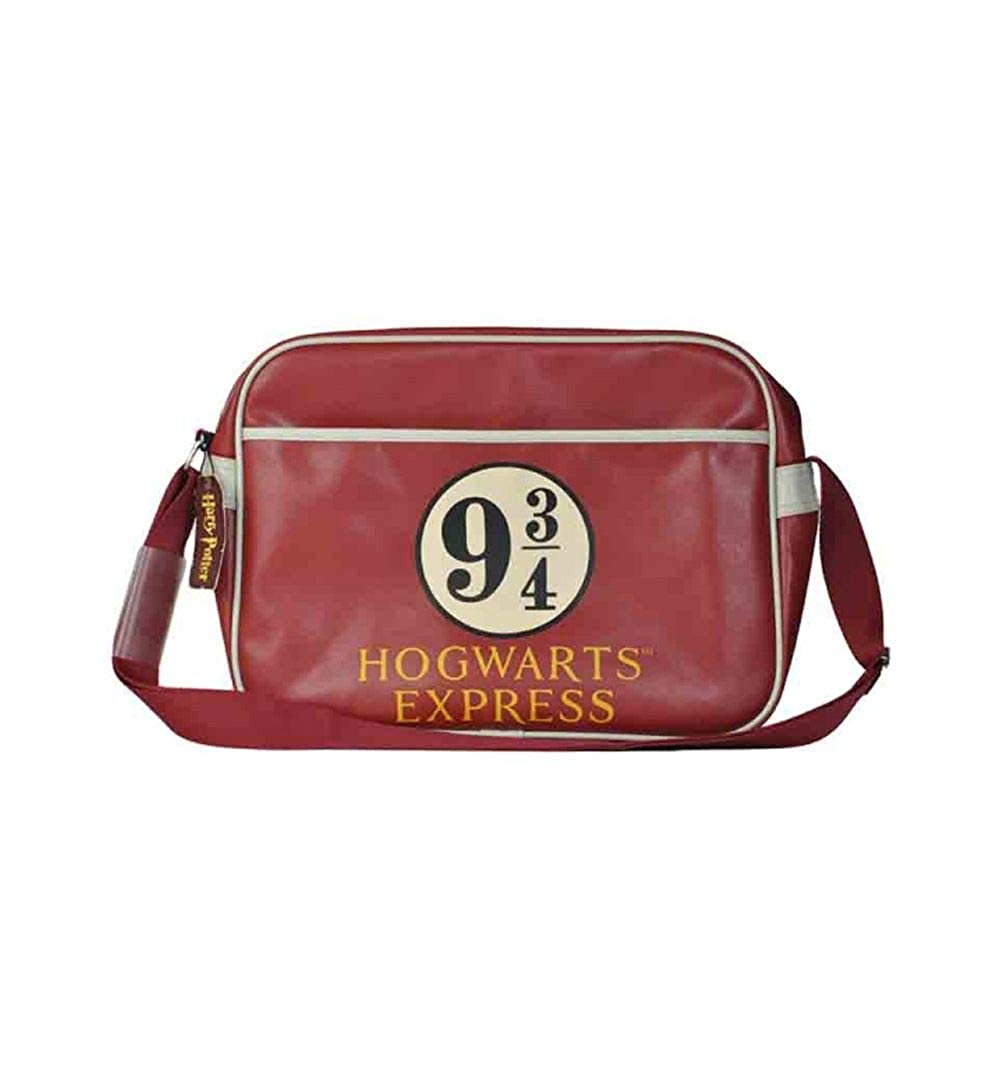 Harry Potter Platform 9 3//4 Retro Bag