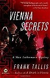 img - for Vienna Secrets: A Max Liebermann Mystery book / textbook / text book