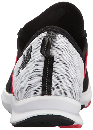 Nergize FuelCore V1 Cross Women's New Trainer Black Disney Balance Red 7Tfaa