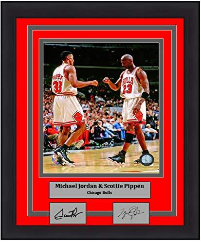 db8b6038677bd Michael Jordan Autograph - Trainers4Me