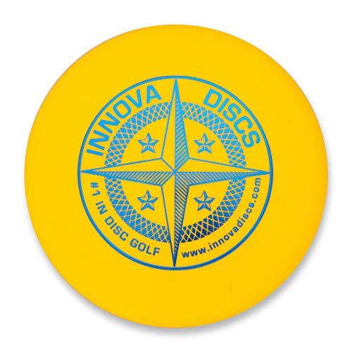 (Innova First Run Star Stamp XT Bullfrog Putt & Approach Golf Disc [Colors May Vary] - 170-172g)