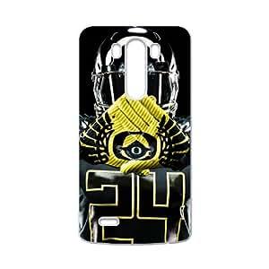 Oregon Ducks Cell Phone Case for LG G3