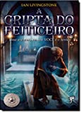capa de A Cripta do Feiticeiro - Volume 6