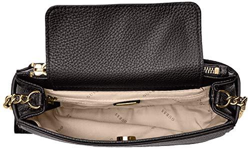 Borsa A 5 Crossbody Tracolla Cm Mini L w Multicolore Donna 24x15x6 H Guess X Society black Colette wqXpAWzIz