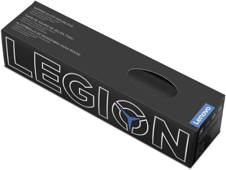 Lenovo Legion Gaming Mouse Mat, for Lenovo Legion Y720, Y520, Y530 Gaming Laptops, GXY0K07131