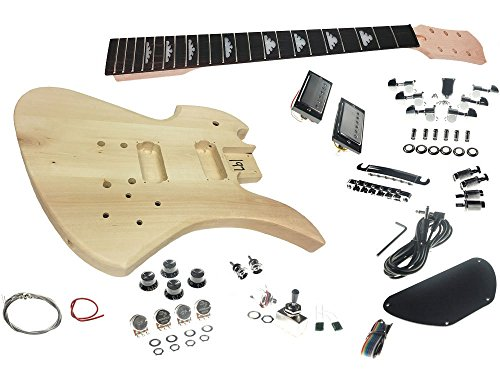 Solo MBK-1 DIY Electric Guitar Kit