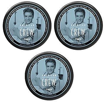 American Crew Fiber 3 oz. Revlon Professional BEFG7 C-AM-024-85