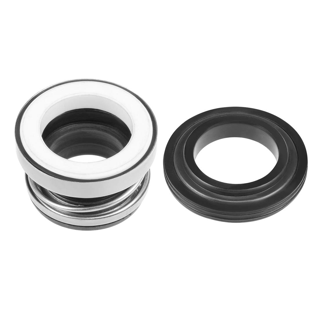 uxcell Mechanical Shaft Seal Replacement for Pool Spa Pump 103-17