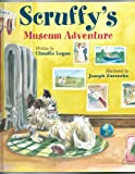 Scruffy's museum adventure