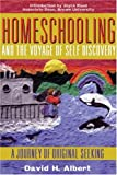 Homeschooling and the Voyage of Self-Discovery: A Journey of Original Seeking