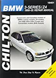 Chilton Total Car Care BMW 3 SERIES Z4 1999-05 Repair Manual