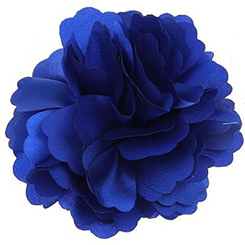 Tinksky Beautiful Flower Hairpin Brooch