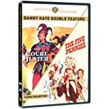 Danny Kaye Double Feature: The Five Pennies / The Court Jester