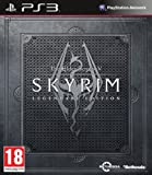 The Elder Scrolls V: Skyrim Legendary [Importación Italiana]