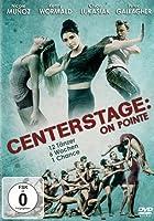 Center Stage - On Pointe