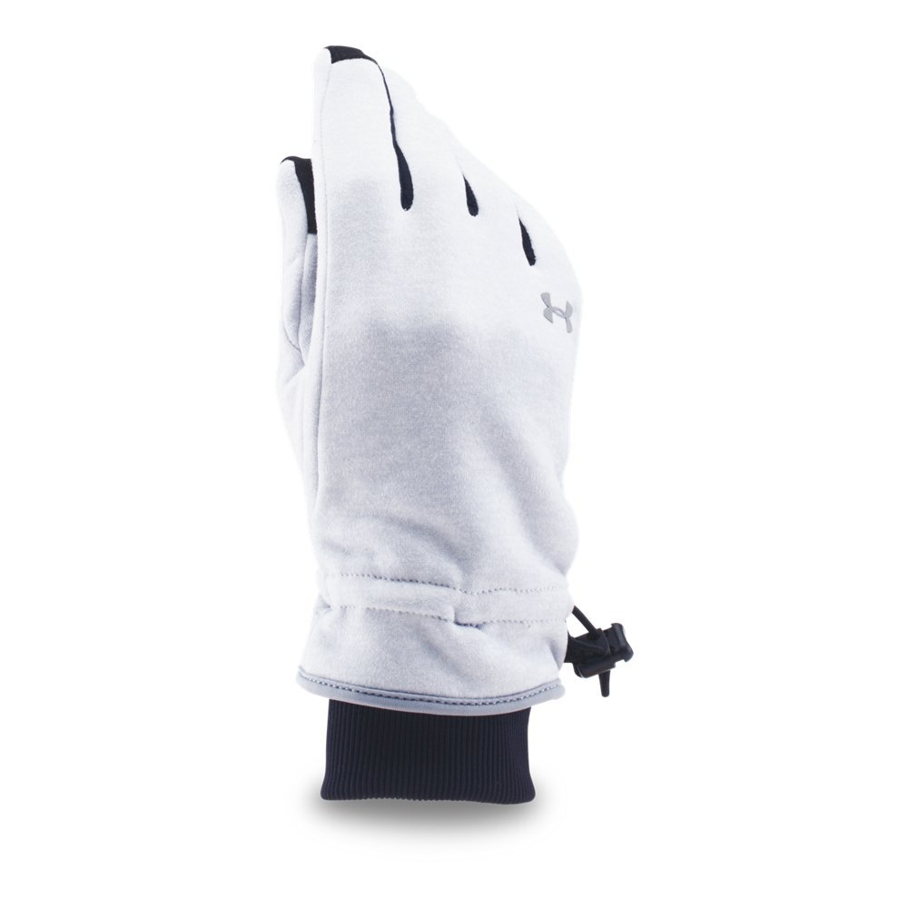 Women's Under Armour Elements Fleece Glove Under Armour Accessories 1281897