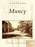 Muncy (Postcard History)