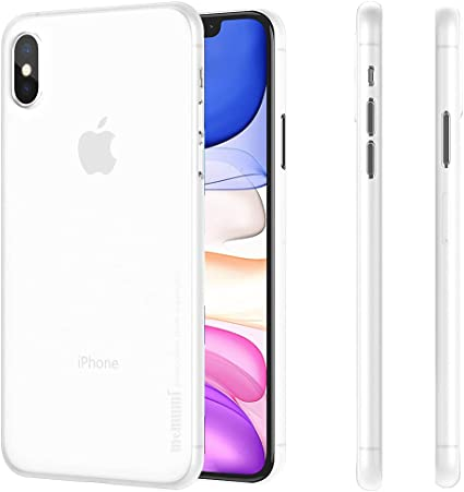 memumi Case for iPhone XS Max,Cover for iPhone XS Max,6.5