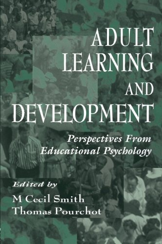 Adult Learning+Development